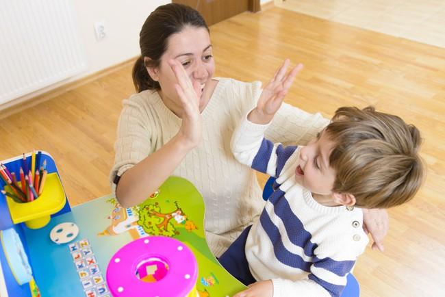 """5 cách đơn giản hiệu quả giúp cha mẹ kiểm soát những hành vi """"xấu xí"""" của trẻ dễ như trở bàn tay - Ảnh 4."""