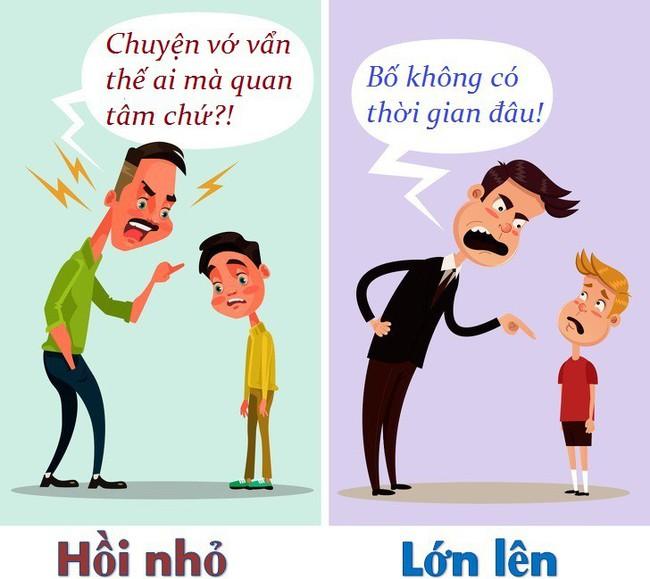 Những quan điểm nuôi dạy con sai lầm gây hệ lụy cho tương lai sau này của trẻ, cha mẹ nên biết để tránh mắc phải - Ảnh 7.