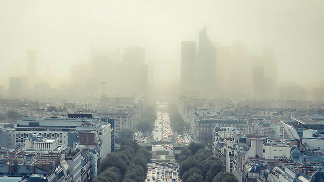 Nguy hiểm khi bụi mịn đi thẳng vào phổi, phải làm gì để làm sạch phổi ngay hôm nay? - Ảnh 2.