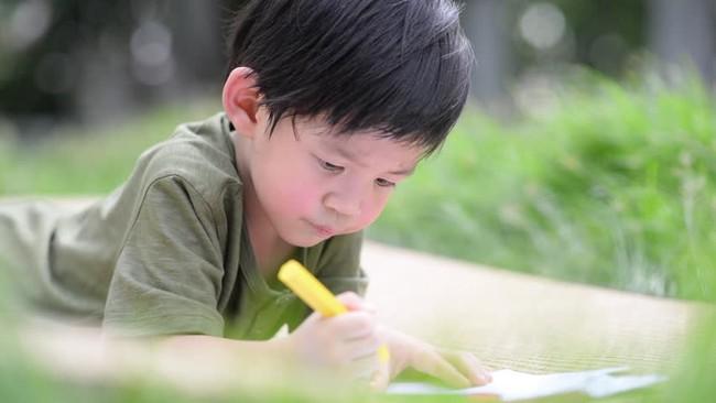 Hãy tập cho con kỹ năng tự ra quyết định mọi thứ và cha mẹ sẽ bất ngờ bởi những thay đổi của trẻ trong tương lai - Ảnh 3.