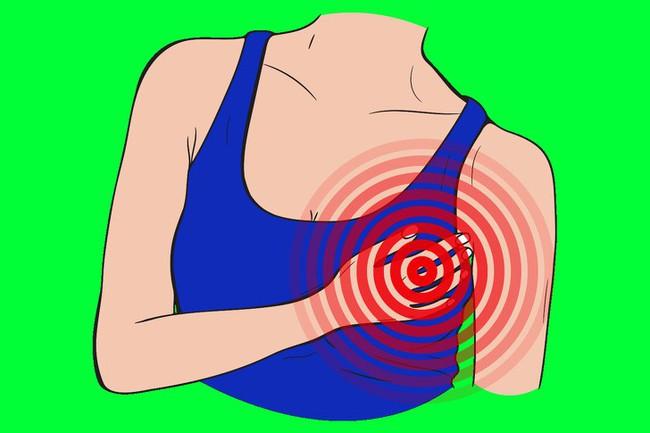 Dấu hiệu cảnh báo sớm có thể giúp bạn kịp thời xác định 10 bệnh nghiêm trọng - Ảnh 5.
