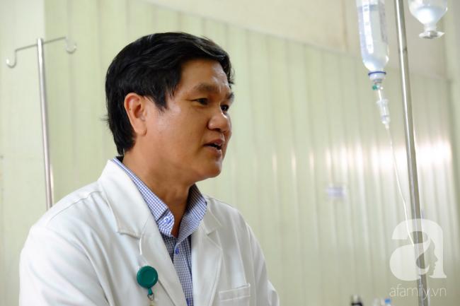 Bác sĩ 22 năm chữa bệnh hiểm nghèo, tìm cách giữ thiên chức làm mẹ cho bệnh nhân ung thư - Ảnh 3.