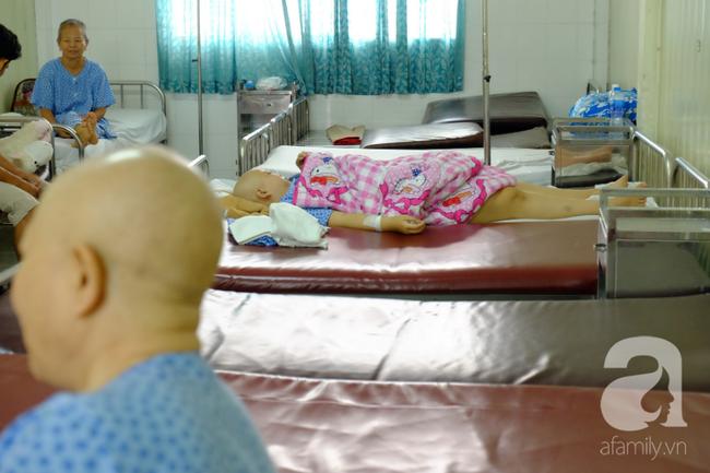 Bác sĩ 22 năm chữa bệnh hiểm nghèo, tìm cách giữ thiên chức làm mẹ cho bệnh nhân ung thư - Ảnh 5.