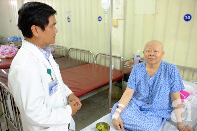 Bác sĩ 22 năm chữa bệnh hiểm nghèo, tìm cách giữ thiên chức làm mẹ cho bệnh nhân ung thư - Ảnh 2.