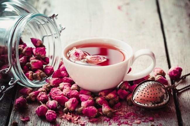 Hoa hồng không chỉ để cho đẹp nhà đẹp cửa, bạn còn có thể làm thuốc chữa bệnh, dưỡng da mịn đẹp - Ảnh 5.