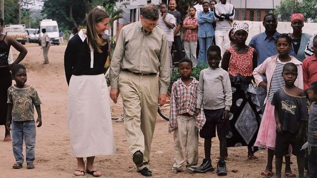 Bác tỷ phú thiện lành Bill Gates vừa có màn trả lời xuất sắc trên Reddit: Giờ tôi đang hạnh phúc, 20 năm nữa nhớ hỏi lại câu này nhé - Ảnh 8.