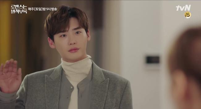 Mặc khán giả chê già, vợ Won Bin vẫn tiếp tục hôn trai trẻ Lee Jong Suk cực ngọt trong Phụ lục tình yêu - Ảnh 2.