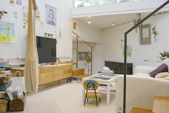 Ngôi nhà ngoại ô vô cùng đặc biệt vì không có cửa và phòng riêng ở Nhật Bản - Ảnh 17.