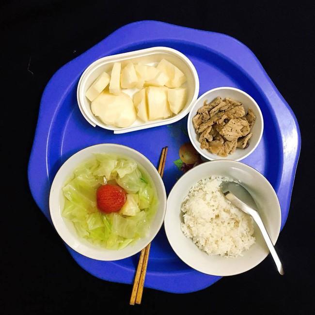 Hana Giang Anh đưa ra một số thực đơn giảm cân, ai muốn theo đuổi ăn sạch thì quá là hữu ích - Ảnh 8.