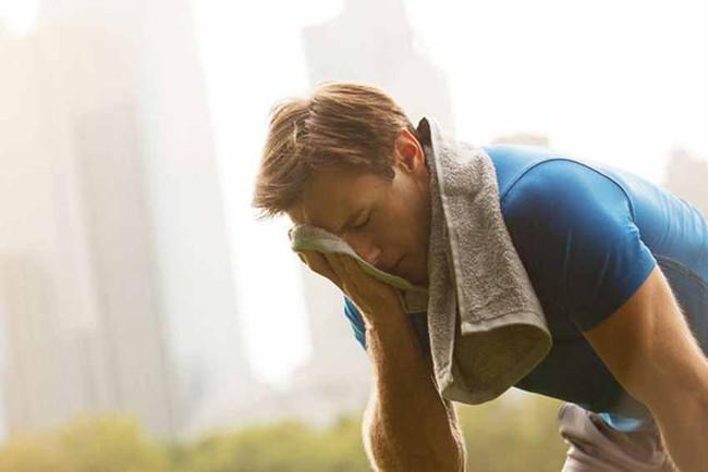Ngộ độc nắng và cách giảm thiểu những cơn đau do tình trạng này gây nên - Ảnh 4.