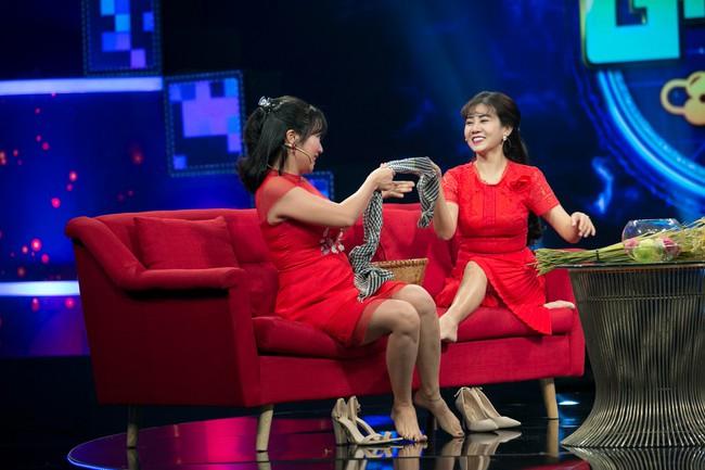 Diễn viên Mai Phương xuất hiện rạng rỡ sau thời gian điều trị ung thư, khiến khán giả khâm phục nhất vì điều này - Ảnh 2.