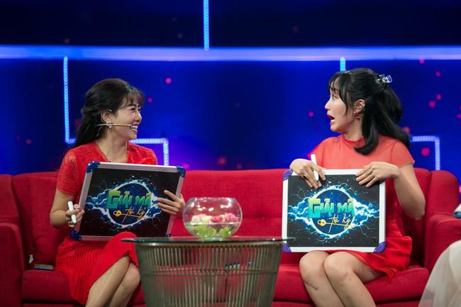 Diễn viên Mai Phương xuất hiện rạng rỡ sau thời gian điều trị ung thư, khiến khán giả khâm phục nhất vì điều này - Ảnh 7.