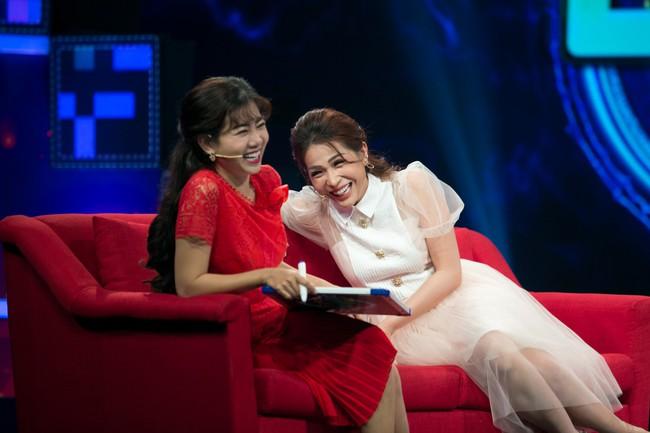 Diễn viên Mai Phương xuất hiện rạng rỡ sau thời gian điều trị ung thư, khiến khán giả khâm phục nhất vì điều này - Ảnh 5.