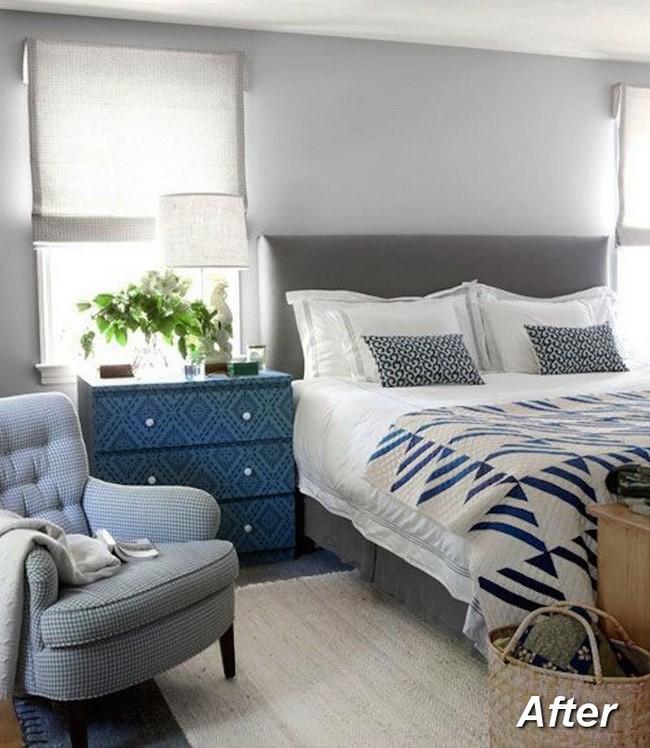Những ý tưởng hoàn hảo để cải tạo phòng ngủ tầng áp mái - Ảnh 18.