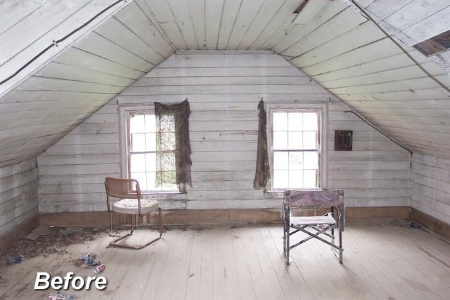 Những ý tưởng hoàn hảo để cải tạo phòng ngủ tầng áp mái - Ảnh 19.
