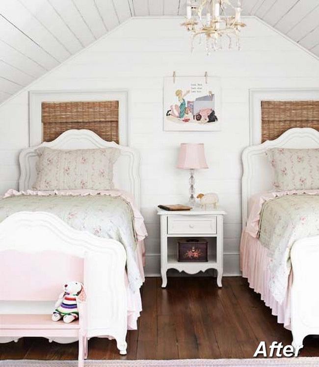 Những ý tưởng hoàn hảo để cải tạo phòng ngủ tầng áp mái - Ảnh 20.