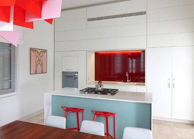 Mách bạn cách lựa chọn bảng màu sắc thiết kế nhà theo năm sinh để hợp phong thủy lấy may (Phần 2) - Ảnh 7.