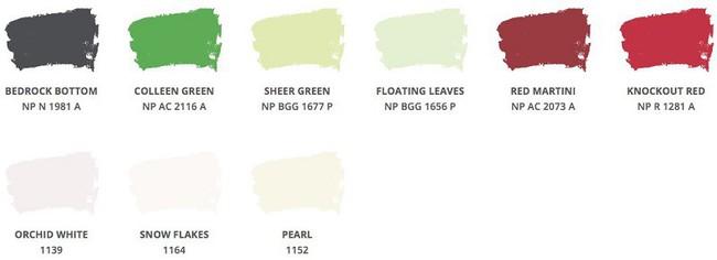 Mách bạn cách lựa chọn bảng màu sắc thiết kế nhà theo năm sinh để hợp phong thủy lấy may (Phần 2) - Ảnh 8.