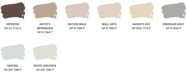 Mách bạn cách lựa chọn bảng màu sắc thiết kế nhà theo năm sinh để hợp phong thủy lấy may (Phần 2) - Ảnh 11.