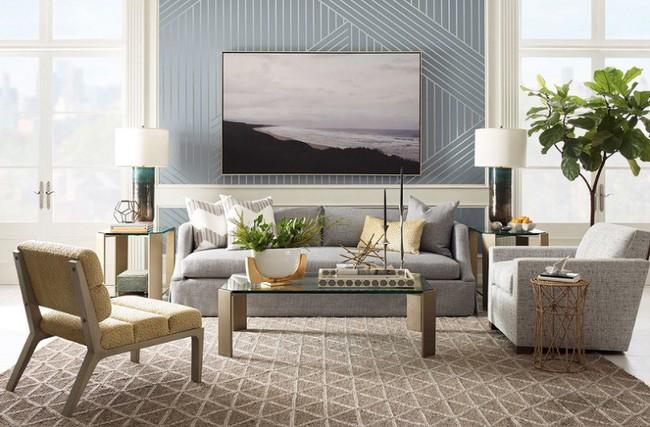 Mách bạn cách lựa chọn bảng màu sắc thiết kế nhà theo năm sinh để hợp phong thủy lấy may (Phần 2) - Ảnh 12.
