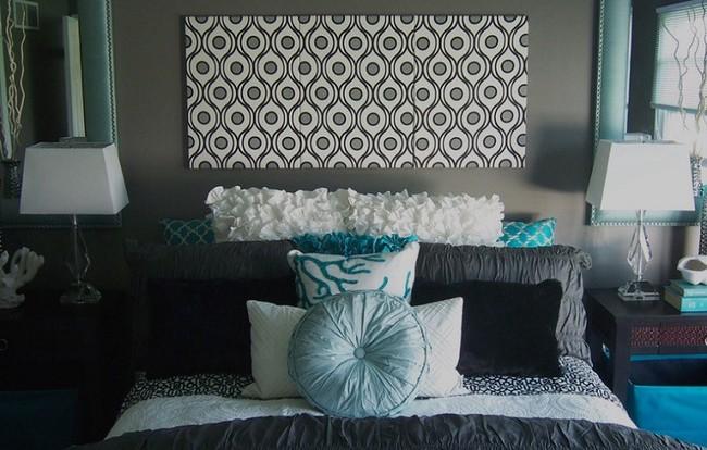 Mách bạn cách lựa chọn bảng màu sắc thiết kế nhà theo năm sinh để hợp phong thủy lấy may (Phần 2) - Ảnh 15.