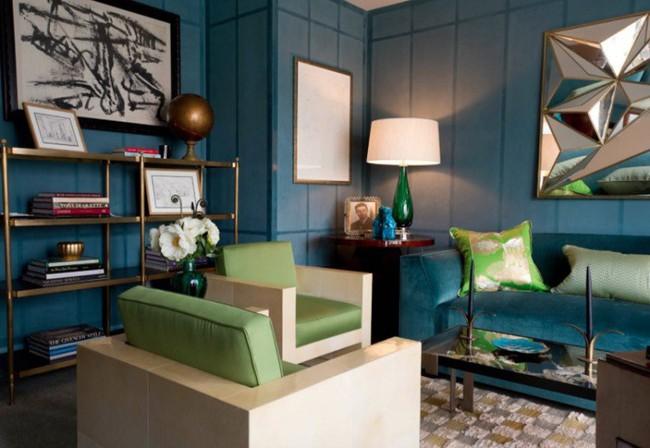 Mách bạn cách lựa chọn bảng màu sắc thiết kế nhà theo năm sinh để hợp phong thủy lấy may (Phần 2) - Ảnh 16.