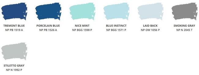 Mách bạn cách lựa chọn bảng màu sắc thiết kế nhà theo năm sinh để hợp phong thủy lấy may (Phần 2) - Ảnh 17.