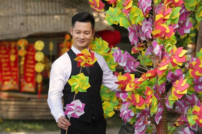 80 năm ngày sinh của Trịnh Công Sơn, Đức Tuấn hóa Dã Tràng để tưởng nhớ  - Ảnh 8.