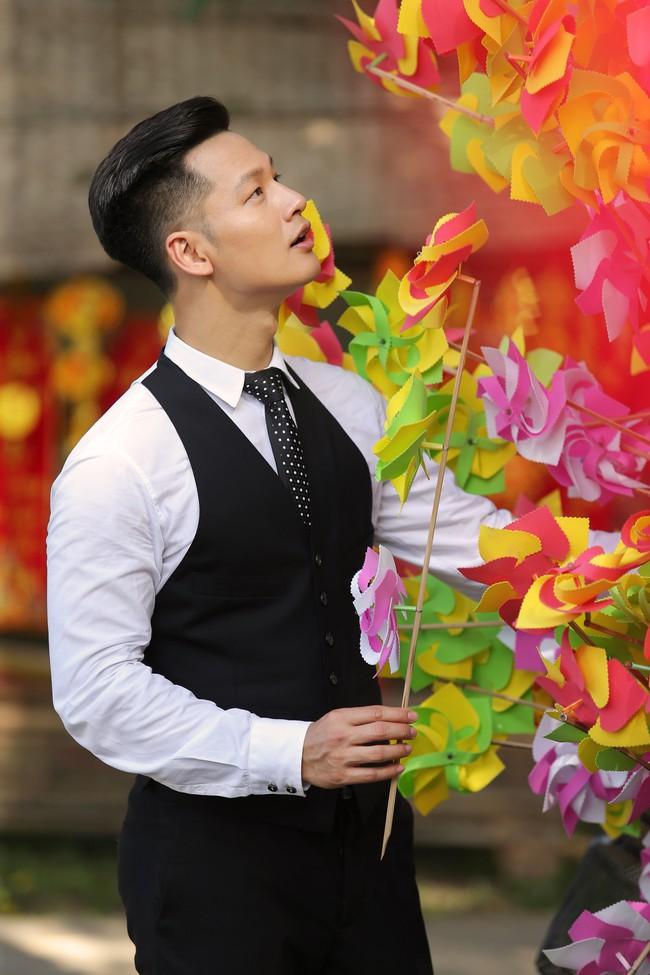 80 năm ngày sinh của Trịnh Công Sơn, Đức Tuấn hóa Dã Tràng để tưởng nhớ  - Ảnh 9.