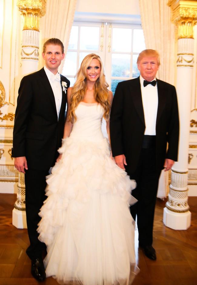 Điều ít biết về 2 nàng dâu tài sắc vẹn toàn của Tổng thống Donald Trump khiến ai cũng kiêng nể - Ảnh 5.