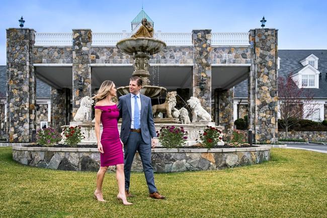 Điều ít biết về 2 nàng dâu tài sắc vẹn toàn của Tổng thống Donald Trump khiến ai cũng kiêng nể - Ảnh 8.