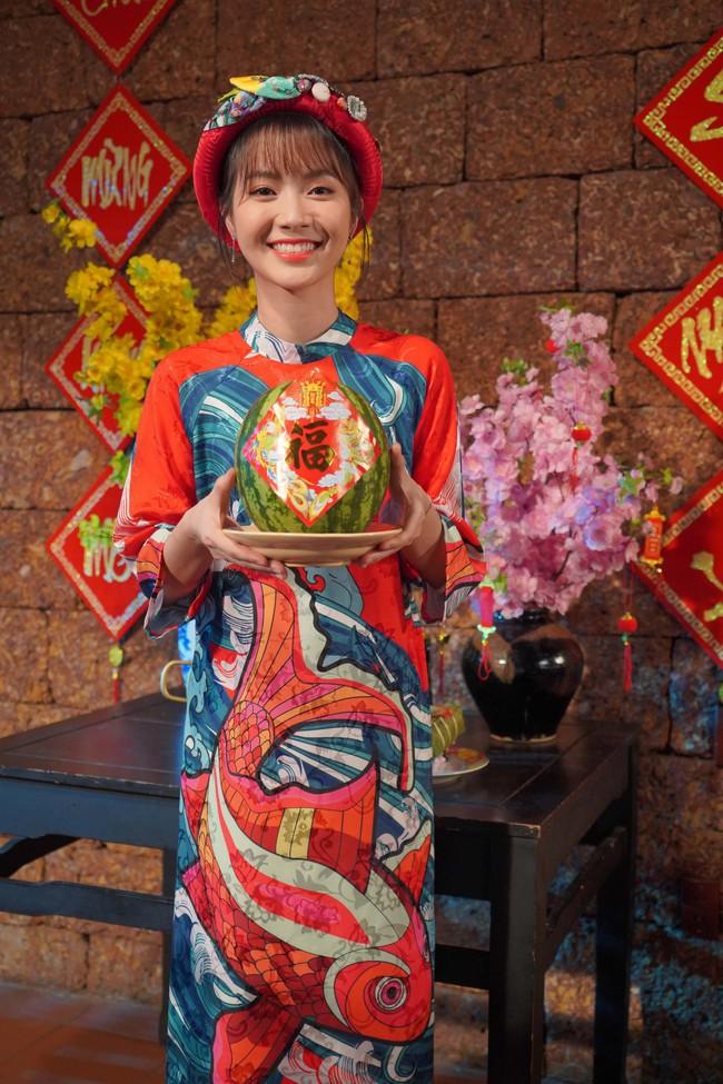 Tết đến mà kinh tế eo hẹp, học ngay cách lì xì của Duy Khánh - Quang Trung - Ảnh 3.