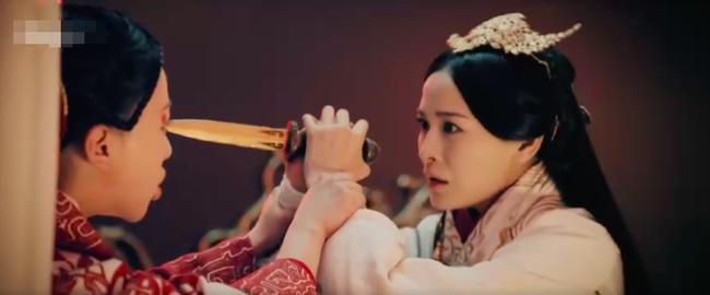 Ngô Cẩn Ngôn lấy chồng mà Hạo Lan truyện vẫn chán như cũ, tình tiết trôi qua không có cao trào  - Ảnh 3.