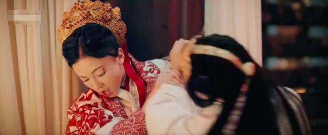 Ngô Cẩn Ngôn lấy chồng mà Hạo Lan truyện vẫn chán như cũ, tình tiết trôi qua không có cao trào  - Ảnh 4.