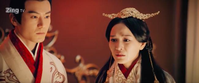 Ngô Cẩn Ngôn lấy chồng mà Hạo Lan truyện vẫn chán như cũ, tình tiết trôi qua không có cao trào  - Ảnh 5.