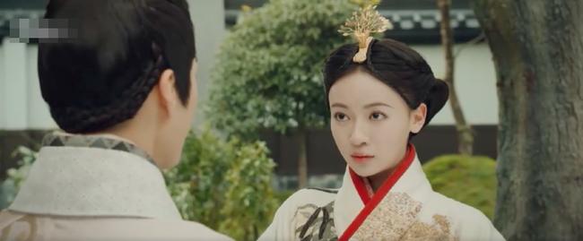 Ngô Cẩn Ngôn lấy chồng mà Hạo Lan truyện vẫn chán như cũ, tình tiết trôi qua không có cao trào  - Ảnh 8.