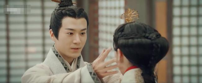 Ngô Cẩn Ngôn lấy chồng mà Hạo Lan truyện vẫn chán như cũ, tình tiết trôi qua không có cao trào  - Ảnh 9.