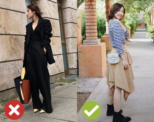 """Thôi đừng mặc 4 kiểu trang phục sau đi chúc Tết kẻo mới đầu năm, bạn đã bị """"chê ngầm"""" là kém duyên - Ảnh 5."""