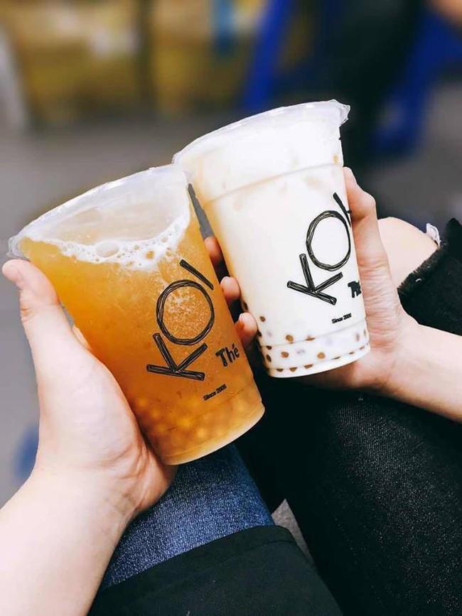 Muốn đi cafe, trà sữa từ mùng 1, đây là danh sách quán mở xuyên Tết cần ghim ở Sài Gòn - Ảnh 14.