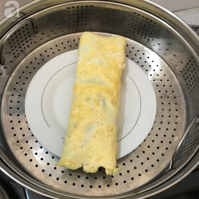 Người Trung Quốc có một món ăn cầu may mắn Tết nào cũng phải làm - Ảnh 8.