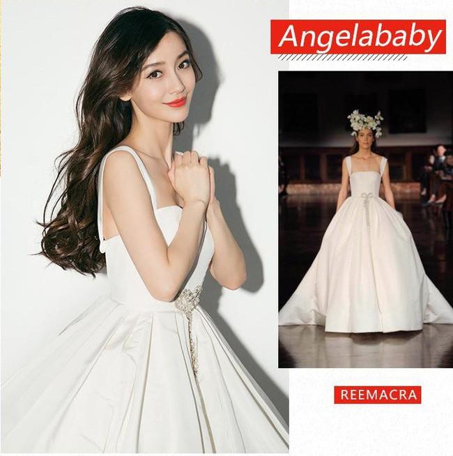 Angela Baby như tiên nữ giáng trần: Đẹp thôi chưa đủ, còn phải sexy đúng điệu thì mới đạt đến đỉnh cao nhan sắc - Ảnh 7.