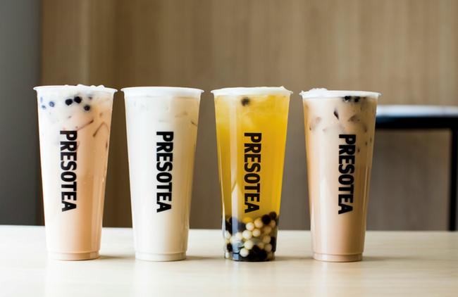 Muốn đi cafe, trà sữa từ mùng 1, đây là danh sách quán mở xuyên Tết cần ghim ở Sài Gòn - Ảnh 19.