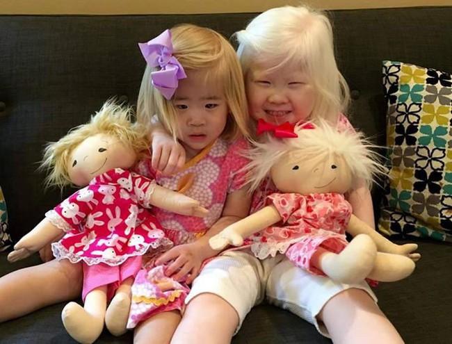 Độc đáo những con búp bê sao y bản chính các em nhỏ với một mục đích cực kì cảm động đằng sau - Ảnh 12.