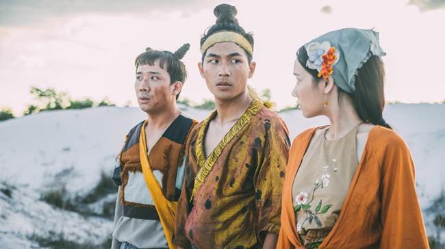 Trạng Quỳnh bị nghi chơi xấu phim của Trấn Thành đóng chính, đạo diễn Đức Thịnh đáp trả - Ảnh 3.