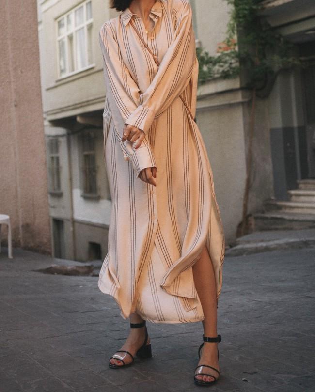 Không đi chúc Tết, các nàng nên mặc gì cho sành điệu để dạo phố thưởng Xuân trong tiết trời ấm áp này? - Ảnh 3.