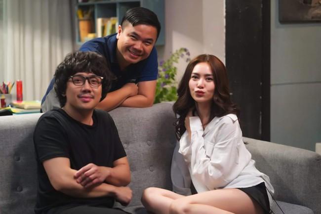 Trạng Quỳnh bị nghi chơi xấu phim của Trấn Thành đóng chính, đạo diễn Đức Thịnh đáp trả - Ảnh 2.