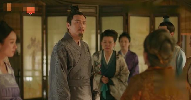 Sau bao ngày xa cách, Phùng Thiệu Phong - Triệu Lệ Dĩnh vừa gặp lại đã ôm hôn đắm đuối trên giường  - Ảnh 3.