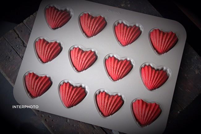 Mách bạn cách cưa đổ crush chỉ bằng món bánh trái tim làm siêu đơn giản - Ảnh 9.