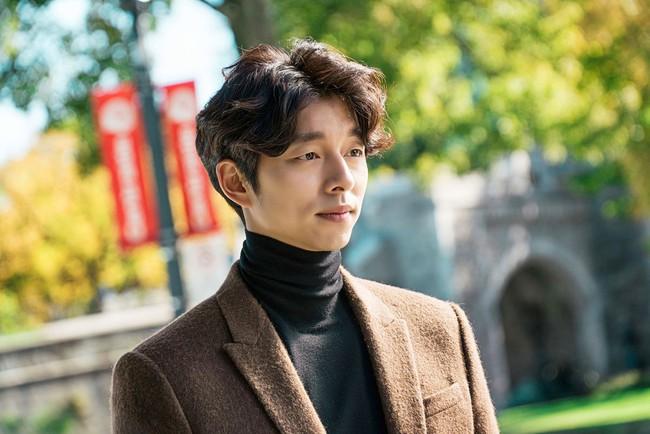 Hậu mối tình lệch tuổi với Song Hye Kyo, Park Bo Gum xác nhận bắt tay Gong Yoo trong phim mới - Ảnh 3.