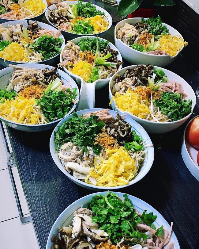 Bún thang - món ăn có nguồn gốc từ cỗ thừa ngày Tết chứa đựng sự tinh tế, cầu kỳ của người Hà Nội - Ảnh 5.